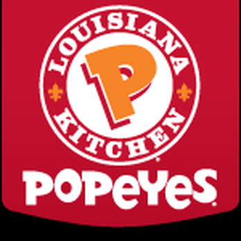 Popeyes Logo Png popeyes louisiana kitchen - 17 reviews - fast food - 4103 first