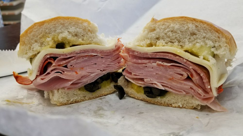 Whitey's Meat, Deli & Catering: 204 N Perry St, Johnstown, NY