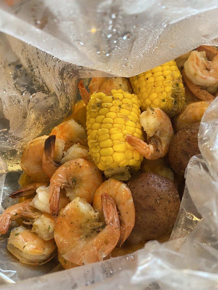 Million's Crab: 12951 Shelbyville Rd, Louisville, KY