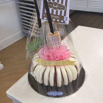 Nothing Bundt Cakes  Photos   Reviews Bakeries  S - Bundt birthday cake