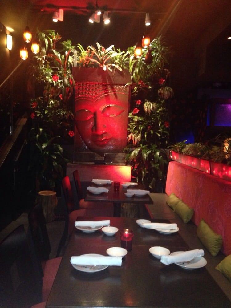 Red Buddha Yelp