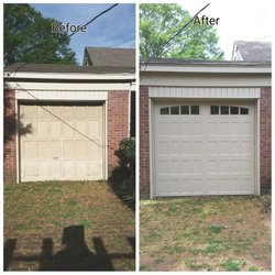 Attractive Photo Of Newman Garage Doors   Memphis, TN, United States. Amarr Oak Summit