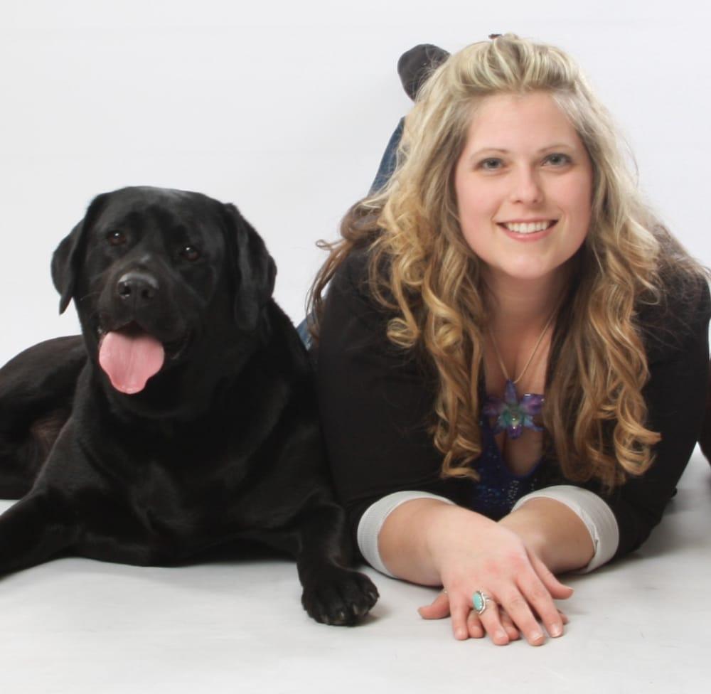 Amanda's Peaceful Love n' Pets Mobile Dog Grooming: Eatontown, NJ