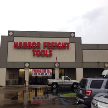 Harbor Freight Tools does not endorse any other business or organization or any technique in any customer and/or fan video. is the leading discount tool retailer in the U.S. selling great quality tools at