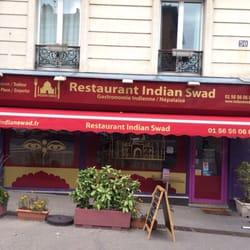 Restaurant Rue De Dantzig