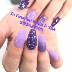 In Fashion Nails And Spa 219 Photos 90 Reviews Nail Salons