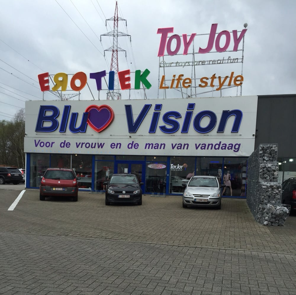 Blue vision maasmechelen