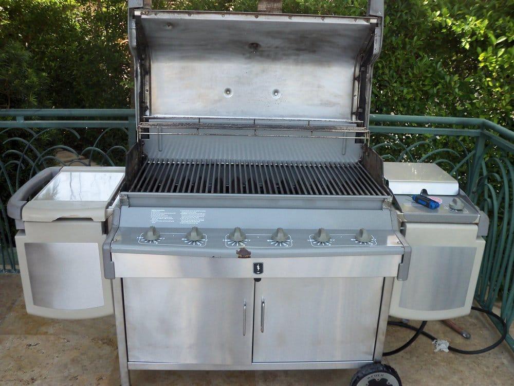 weber grill cleaner spray professional. Black Bedroom Furniture Sets. Home Design Ideas