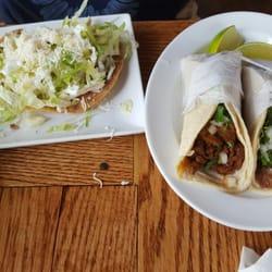 Mexican Restaurant In St Alberta