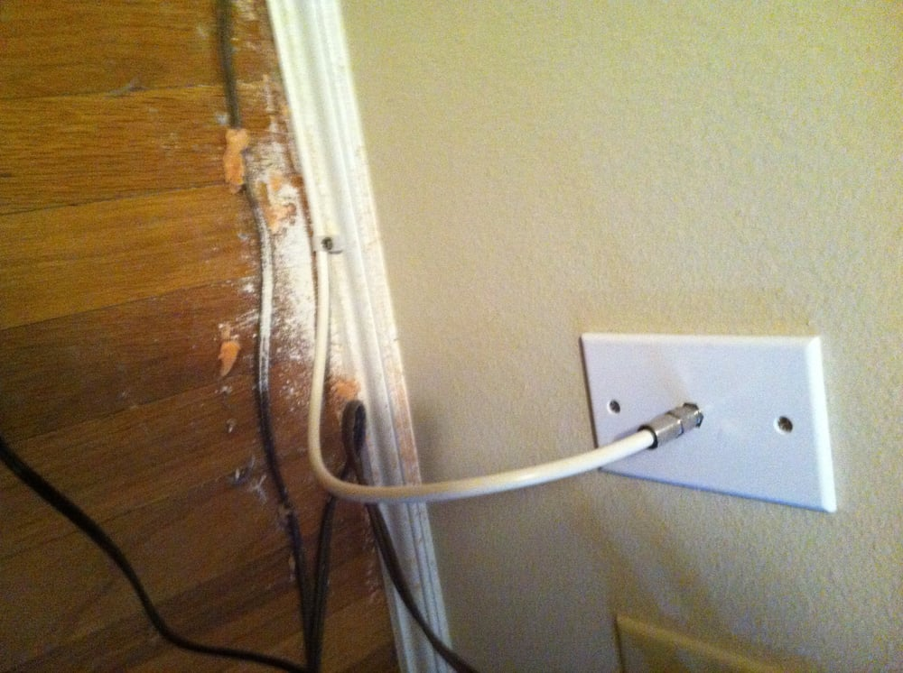 Exceptionnel Photo Of Charter Communications   Florissant, MO, United States. THIS Is  The Mess