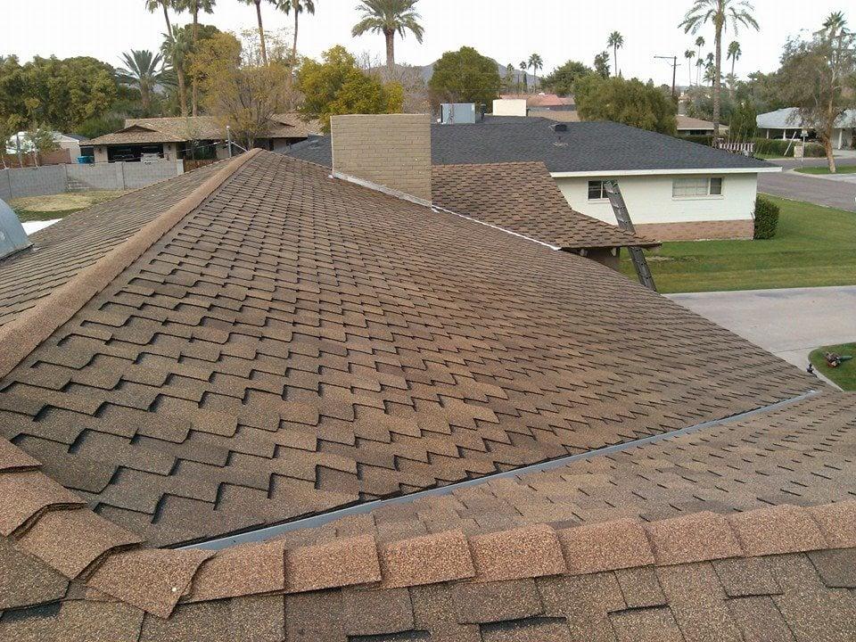 Almeida Roofing