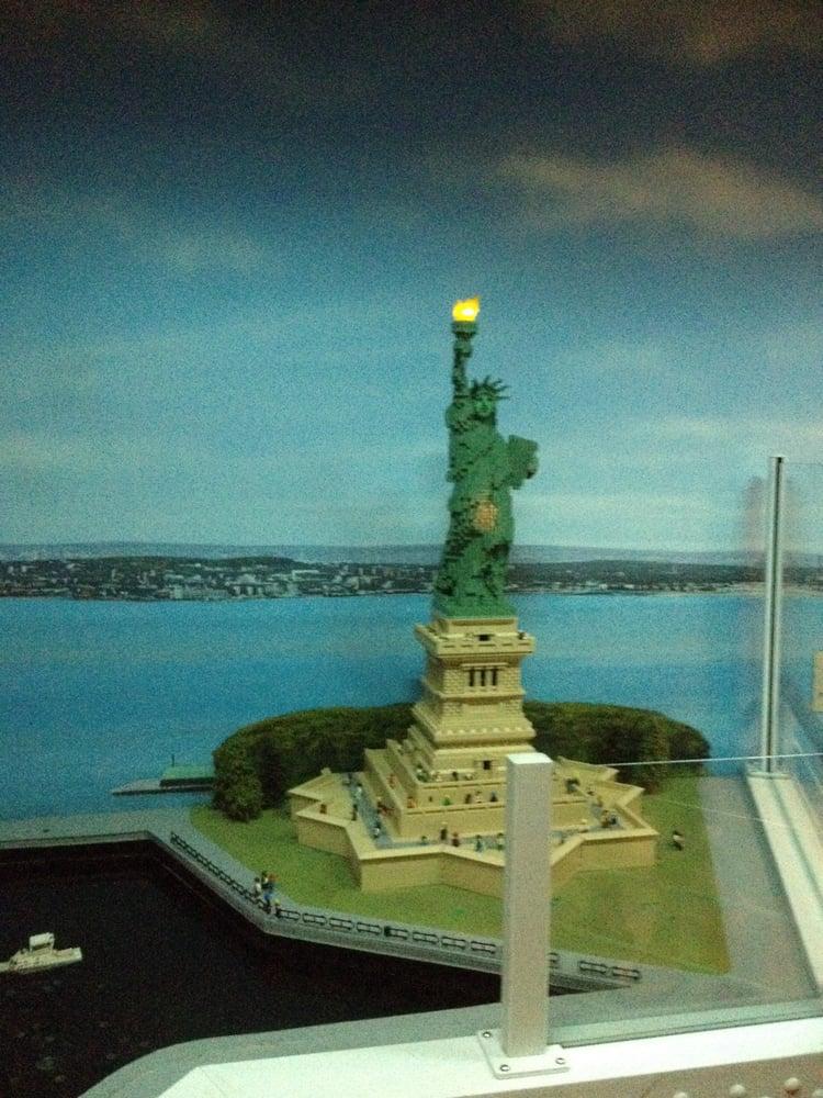 Legoland Discovery Center Westchester - 168 Photos ...