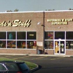 Waterbeds N Stuff Furniture Stores 2177 Oh 256 Reynoldsburg