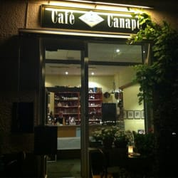 Caf canape cafes pankow berlin germany reviews for Cafe canape pankow