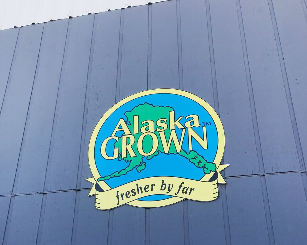 Delta Meat & Sausage: 1413 Alaska Hwy, Delta Junction, AK