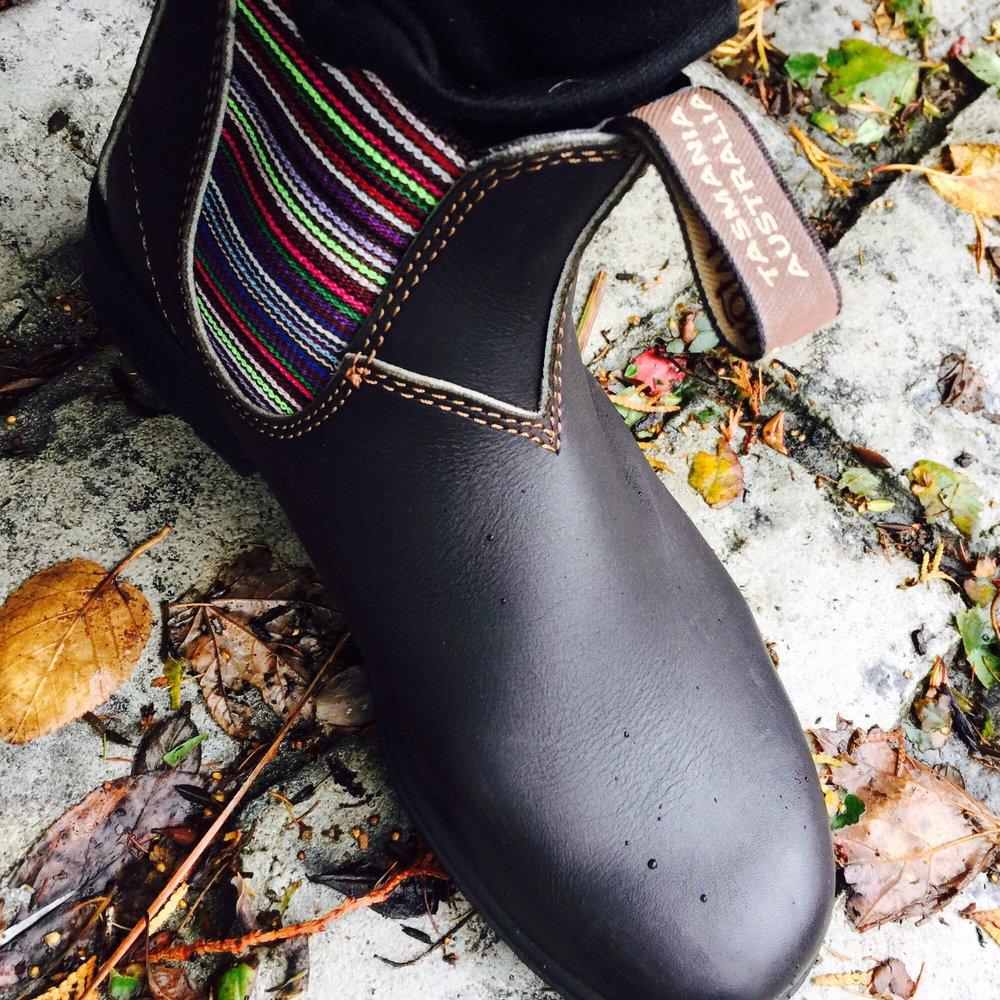 Harrison's Comfort Footwear: 609 W Washington St, Sequim, WA