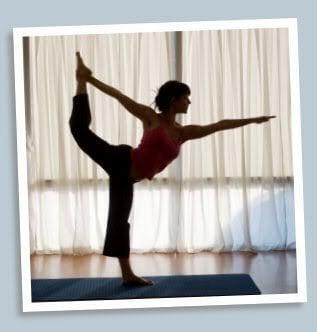 Social Spots from Full Circle Yoga