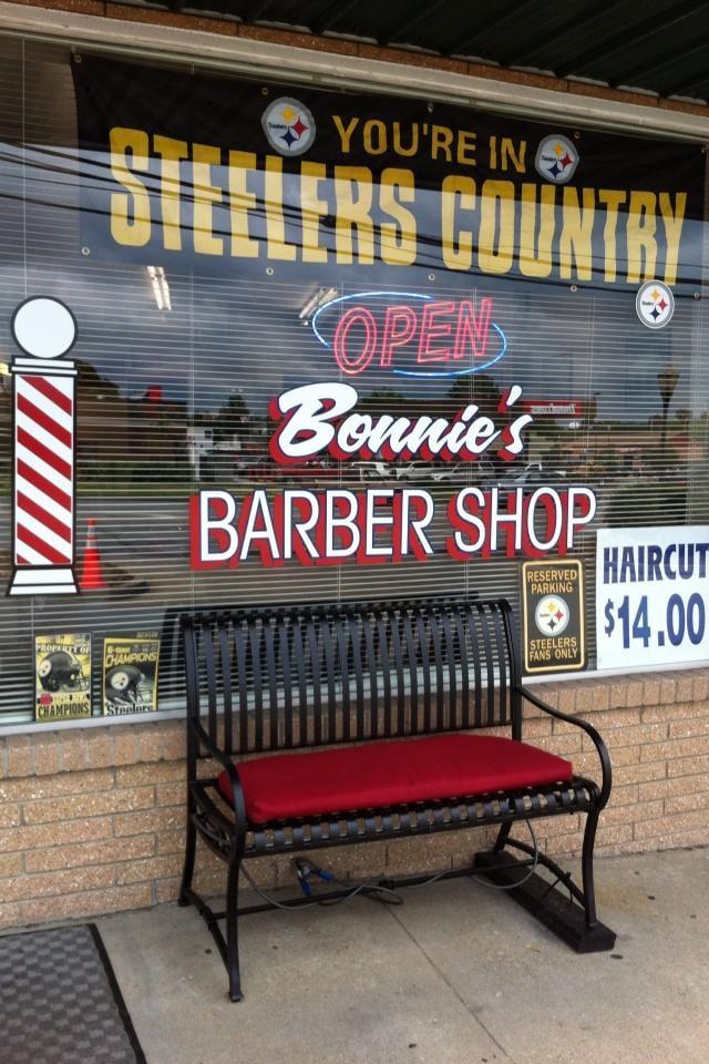 Bonnie's Barber Shop: 8060 New La Grange Rd, Louisville, KY