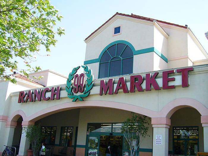 99 Ranch Market: 140 W Valley Blvd, San Gabriel, CA