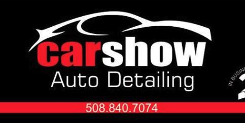Car Show Auto Detailing: 27 Brook St, Medfield, MA