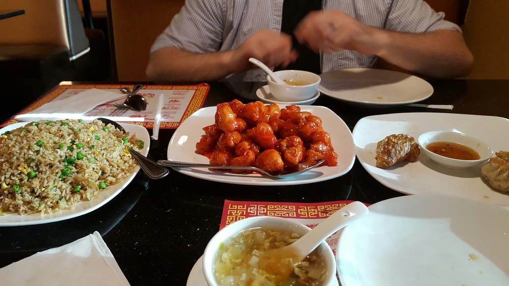 Dynasty Chinese Cuisine