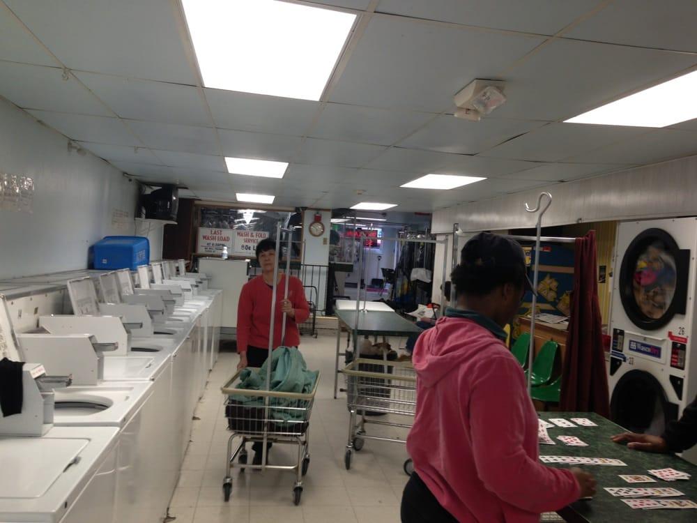 Super Laundromat - 12 Reviews - Laundromat - 3113 St Paul ...
