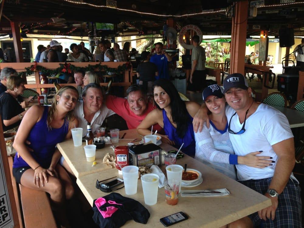 Bahia Cabana Restaurant & Bar - 249 Photos & 248 Reviews - American (Traditional) - 3001 Harbor ...