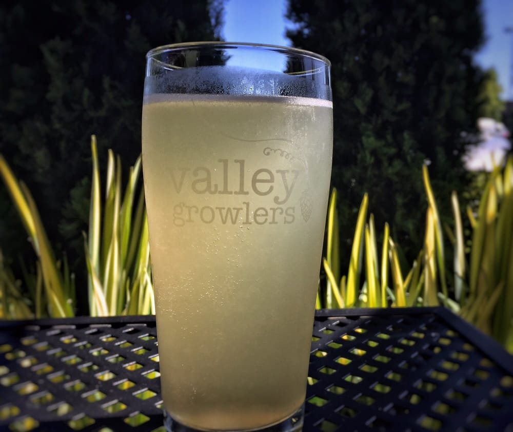 Valley Growlers: 15735 SE Happy Valley Town Ctr Dr, Happy Valley, OR