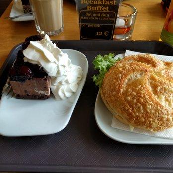 Amber Cafe Hamburg