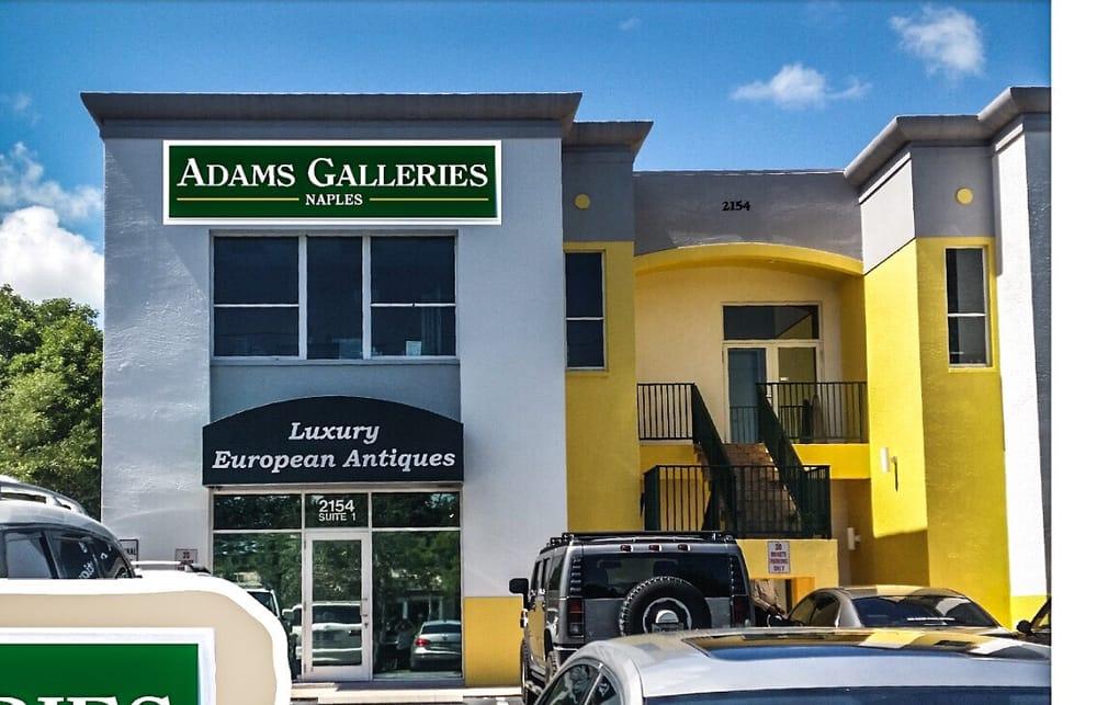 Adams Galleries 108 Photos Art 2154 Trade Center Way Naples Fl Phone Number Last Updated December 15 2018 Yelp