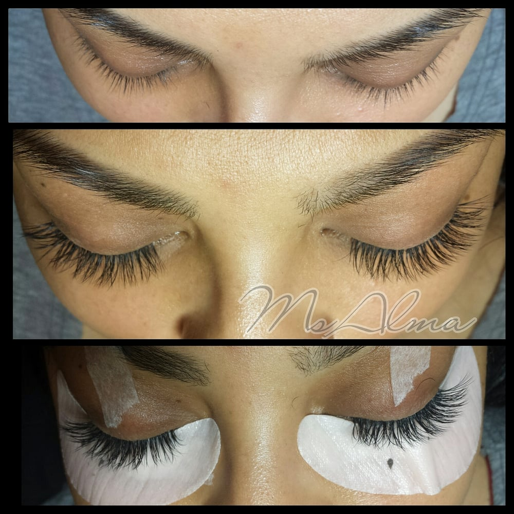 Luscious Lashes Salons 18 Photos 32 Reviews Eyelash Service