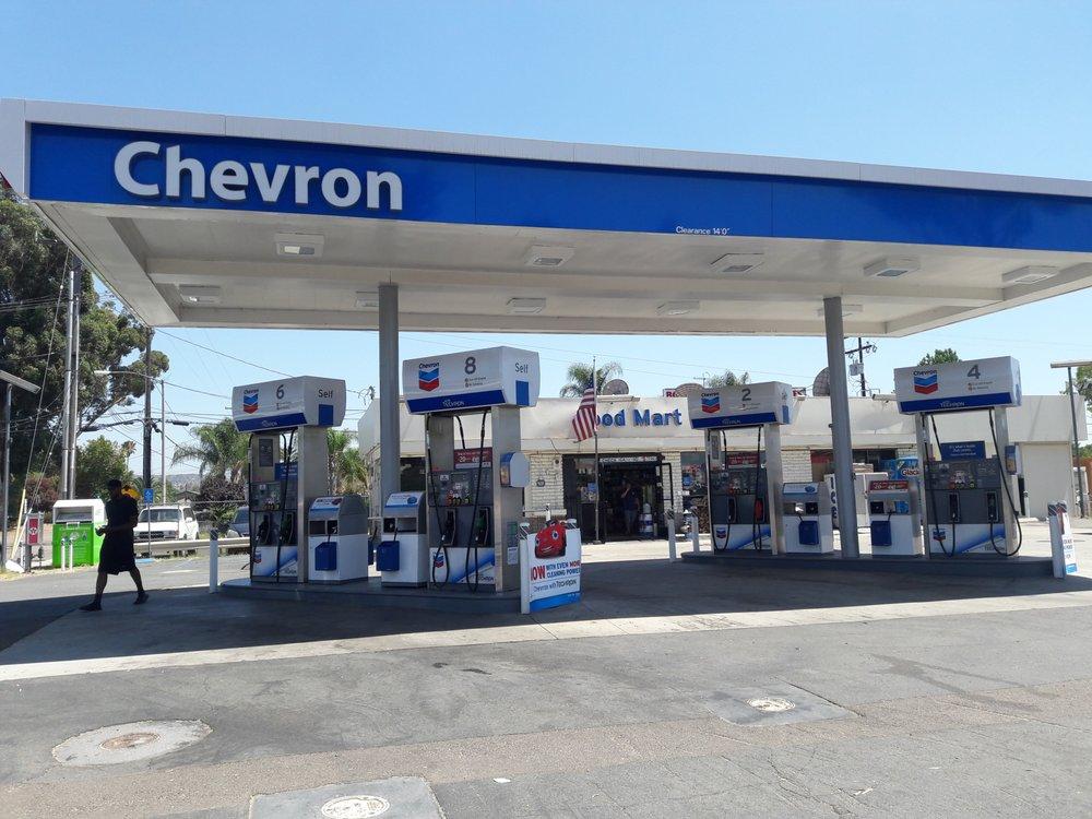 Chevron distributori di benzina benzinai 1210 main st for Telefono 1210