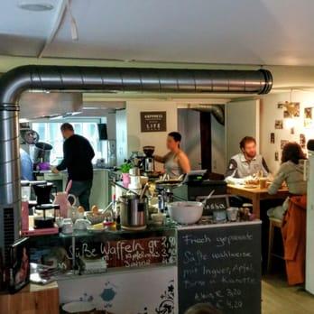 Zauberei - Cafes - Maurachgasse 20, Bregenz, Vorarlberg, Austria ...