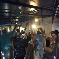 Photo Of Key West Wedding Dj Aaron Moore Summerland Fl United States