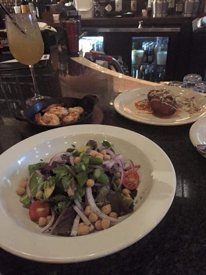 Photos for andalucia tapas restaurant bar yelp for Andalucia cuisine