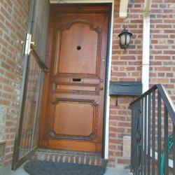 Photo of CAM Door and Deck Restoration - Brooklyn NY United States. Door & CAM Door and Deck Restoration - Decks u0026 Railing - 2152 Ralph Ave ...