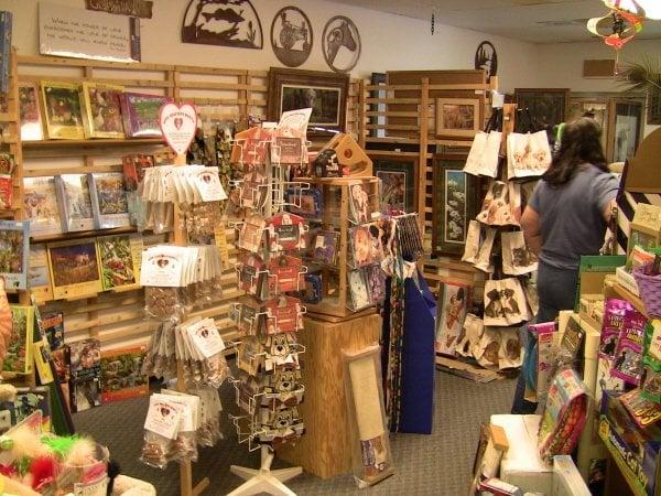 Wild Bird Barn Baraboo Gift Shop: 674 W Mulberry St, Baraboo, WI