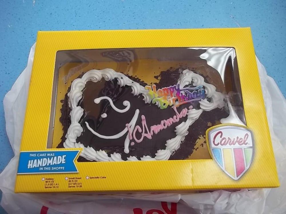 Ice Cream Cake Blog Local Milk