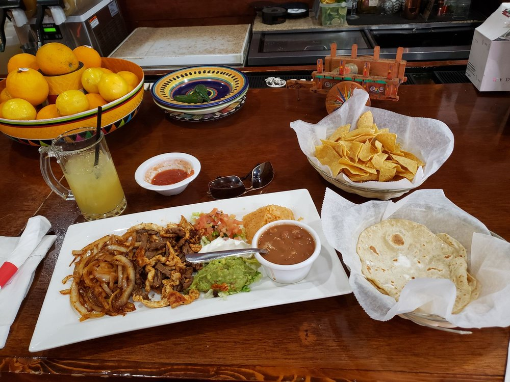 Nacho's Authentic Mexican: 1210 W Locust St, Cabot, AR