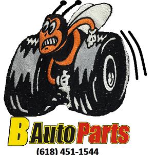 B Auto Parts >> B Auto Parts 500 Madison Rd East Saint Louis Il Auto Parts