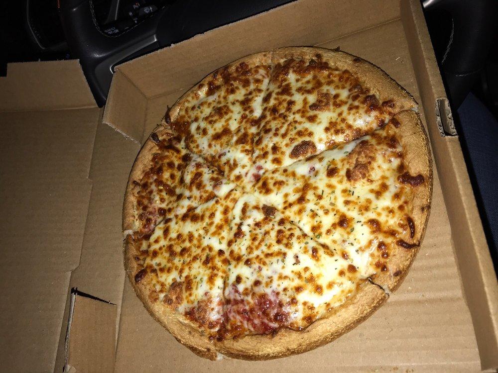 Zesto Pizza