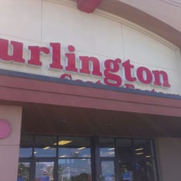 Burlington Coat Factory Department Stores 7575 153rd