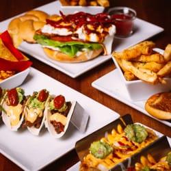 photo of frames bowling lounge new york ny united states amazing food
