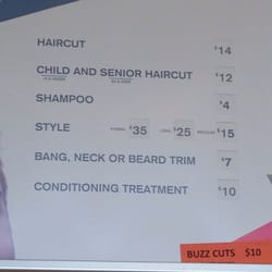 Lovely Great Clips Cost Of Haircut