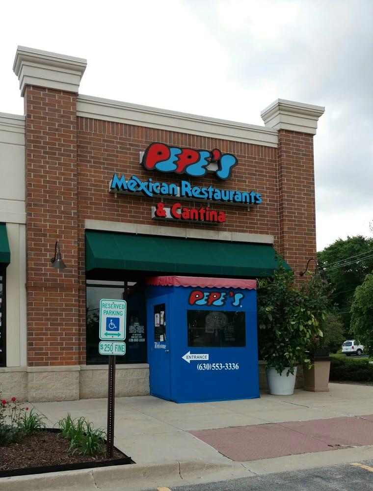 Good Restaurants In Yorkville Il