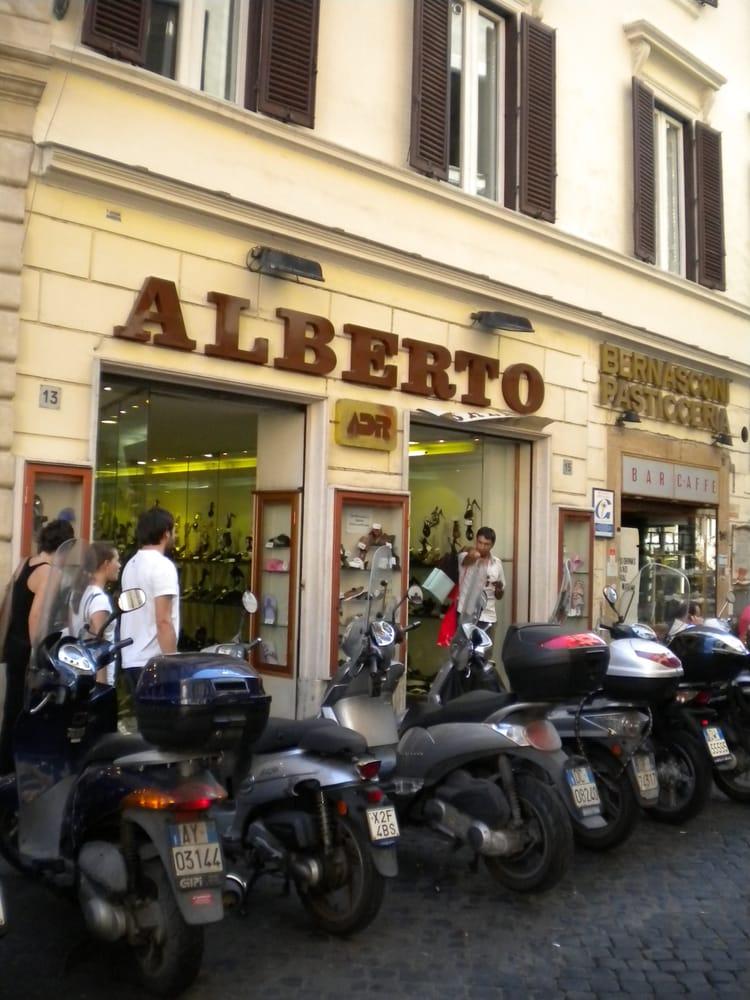 Calzature Alberto