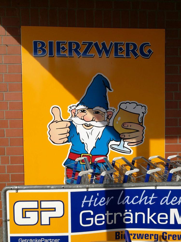 Fotos zu Getränkepartner Bierzwerg - Yelp