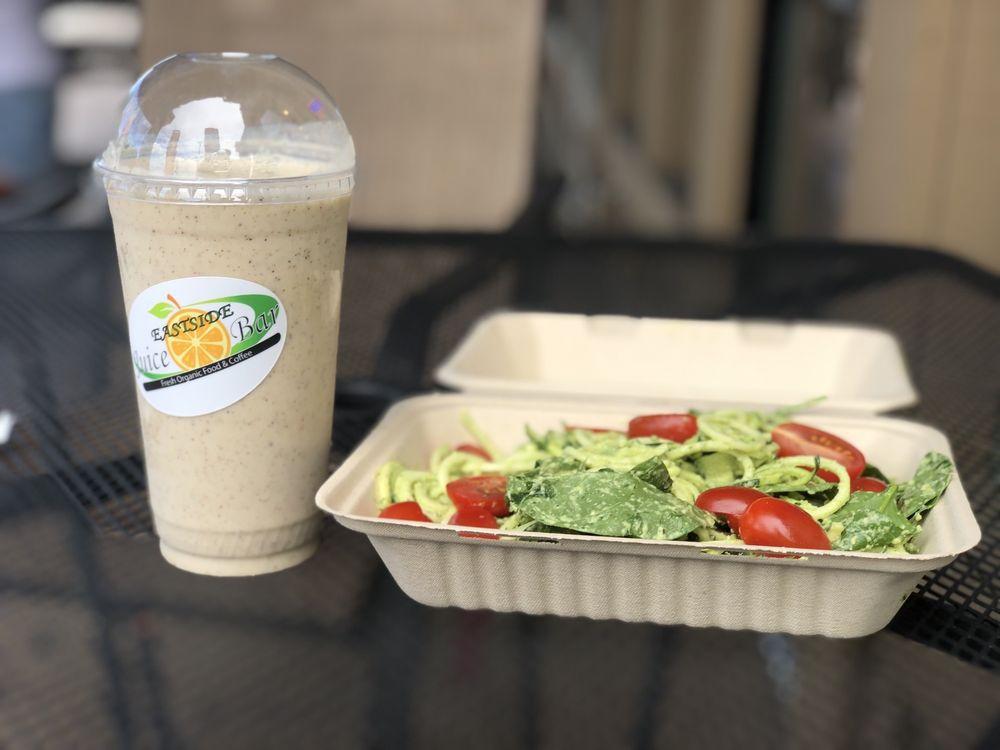 Eastside Juice: 789 N Main St, Bishop, CA