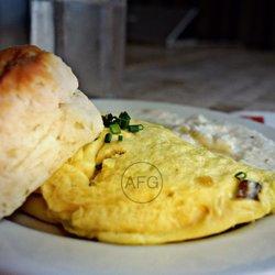 Photo Of West Egg Caf
