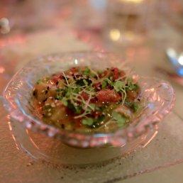 Marmalade 1338 photos 1009 reviews caribbean calle for Sashimi grade fish near me
